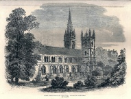 The Cathedral 1871