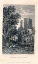 The Cathedral 1829