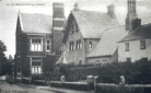 St Michael's College, opened 1907