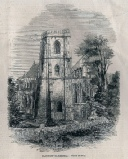 The Cathedral 1857