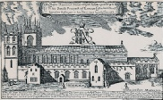 The Cathedral 1715